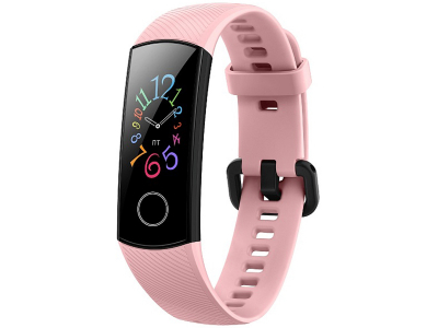 Honor Band 5 (CRS-B19S) Light Pink