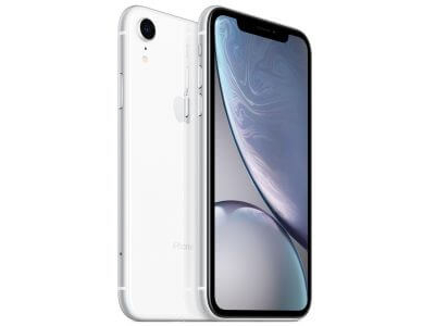 Apple iPhone Xr 64Gb 4G LTE White FaceTime