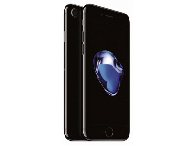 Apple iPhone 7 Jet Black 128 GB