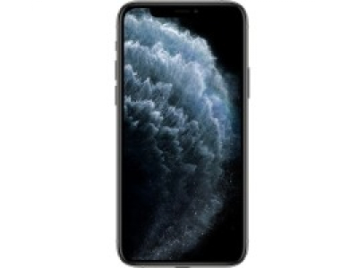 Apple iPhone 11 Pro Max Dual (4GB,64GB,Silver)