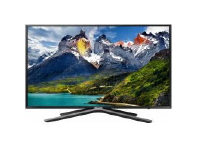 "Televizor SAMSUNG 49"" UE49N5540AUXRU 1080p Full HD Smart TV, Wi-Fi (NEW)"