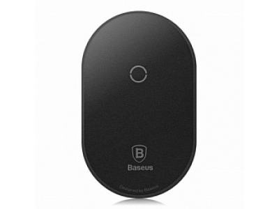 Baseus Microfiber Wireless Charging Receiver Lightning
