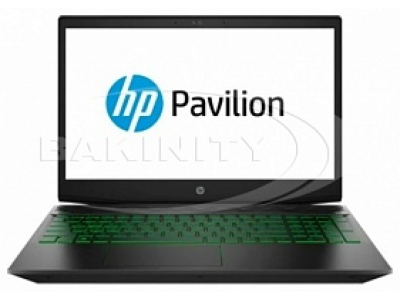 Noutbuk HP Pavilion Gaming Laptop 15-cx0032ur (4PN38EA)